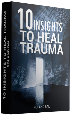 10 Insights to Heal Trauma ebook
