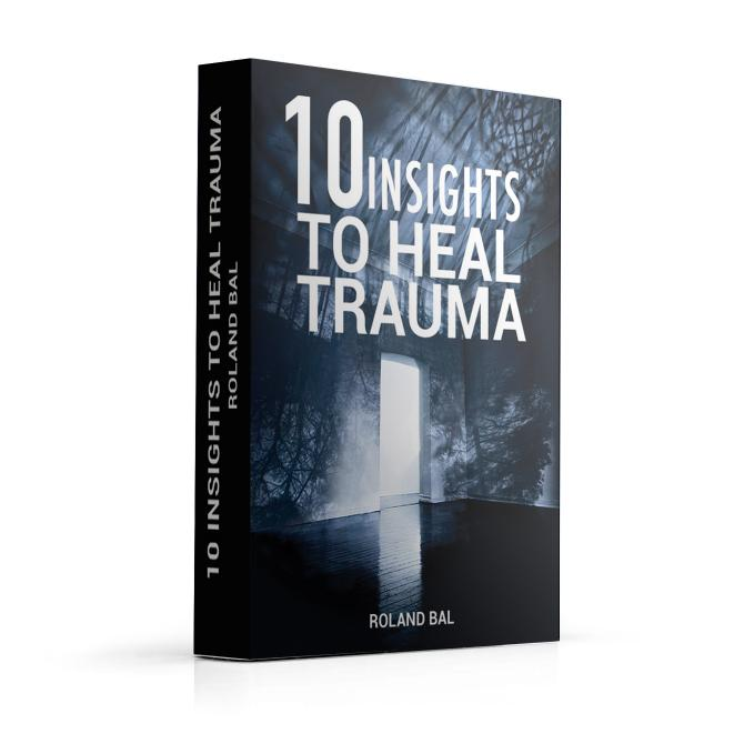 10 insights to heal trauma